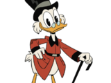 Scrooge McDuck (2017 Continuum)
