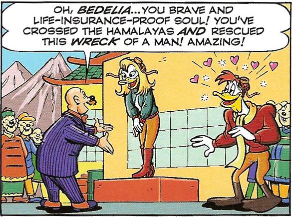 Bedelia Airheart