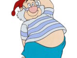 Mr Smee