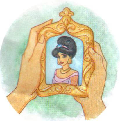 Sultana of Agrabah