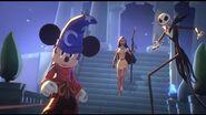 Now Live Disney Sorcerer's Arena!