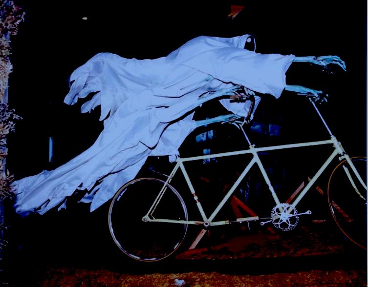 Bicycle Banshees