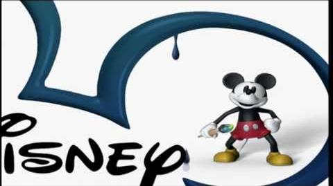 Epic Mickey Disney Channel ID