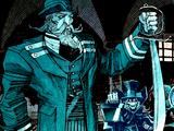 Captain Bartholomew Gore