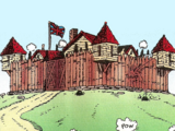Fort Duckburg