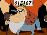 Great-Grandpappy Beagle (2017 Continuum)