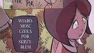 Anna Poszepczyńska - Project Spotlight - Komiks