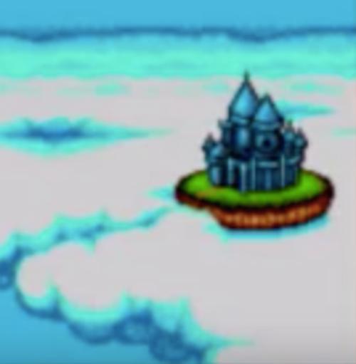 Phantom's Castle
