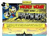 Dark Mines of the Phantom Metal