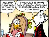 Elvira Duck (Sir Donald)