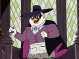 Darkwing Duck (2017 Continuum)