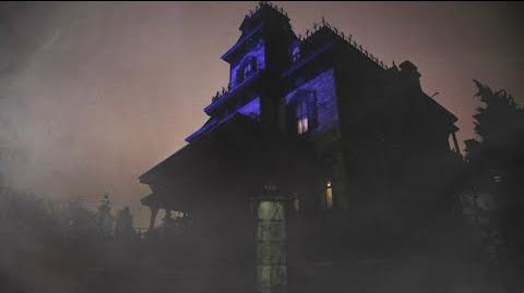 Phantom Manor Closing: Strange Phenomena Observed