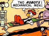 Robot Helpers