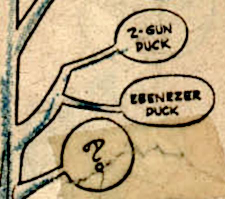 2-Gun Duck