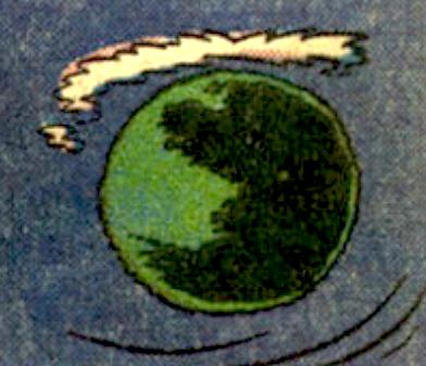 Hermit Planet