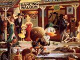 Blackjack Saloon