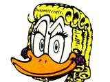 Daphne Duck