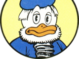 Sir Roast McDuck