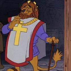 King Richard the Lionheart
