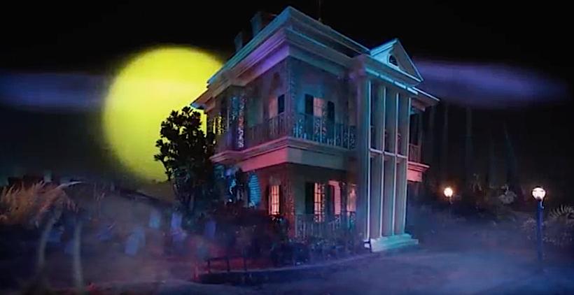 Haunted Mansion (2017 Continuum)