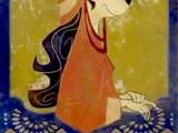 First Genie's Wife