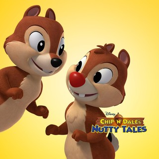 Chip 'N Dale: Nutty Tales