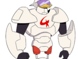 Gizmoduck (2017 Continuum)