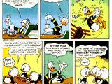 Donald Duck's Atom Bomb