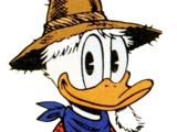 Humperdink Duck