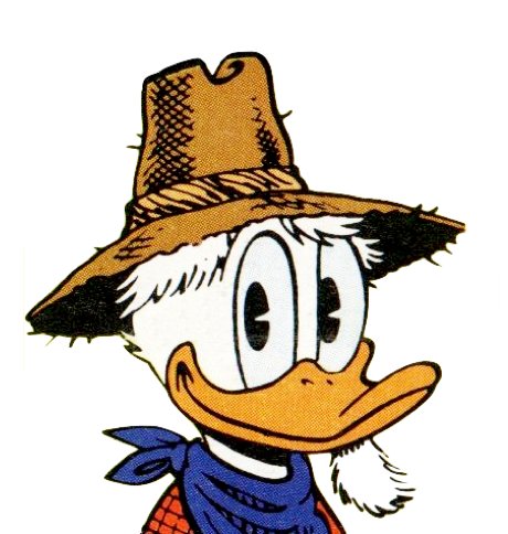 Humperdink Duck