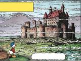 Castle McDuck