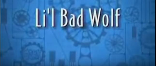 Li'l Bad Wolf (cartoon)