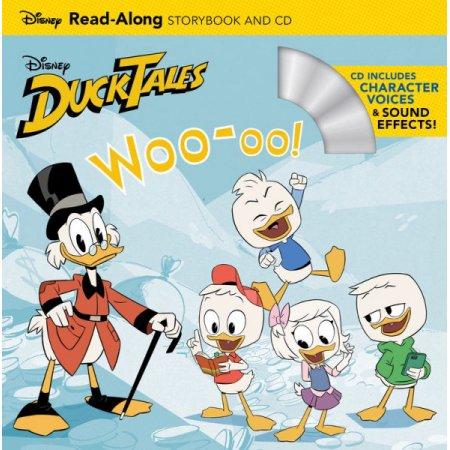DuckTales: Woo-oo!