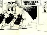 Duckburg Business School