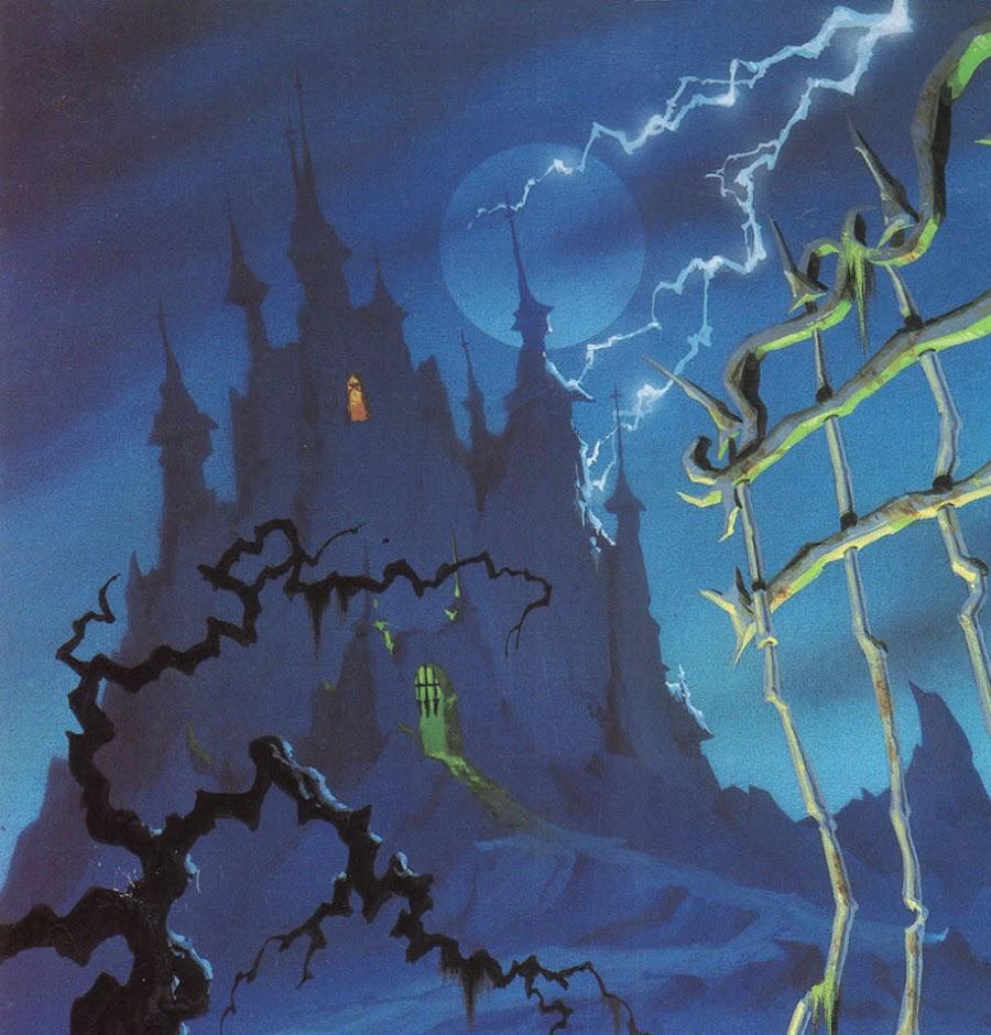 Manor Von Rotten
