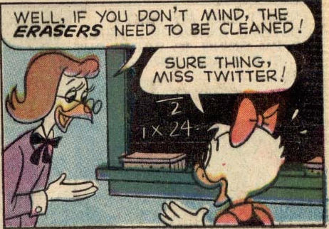 Miss Twitter