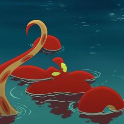 Neverland Octopus