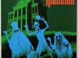 The Haunted Mansion (Disneyland attraction)