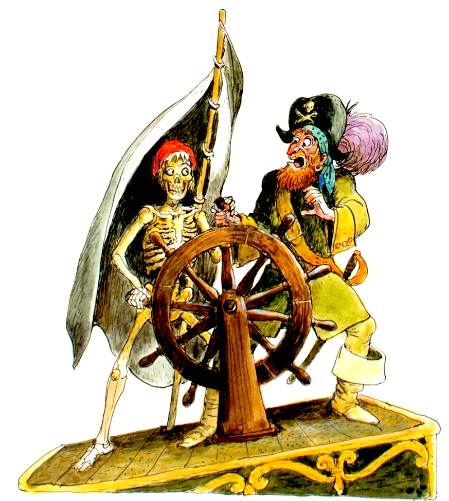 Jolly Roger (character)