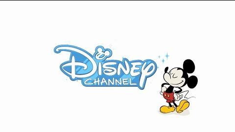 Hi, I'm Mickey And You Are Watching Disney Channel!