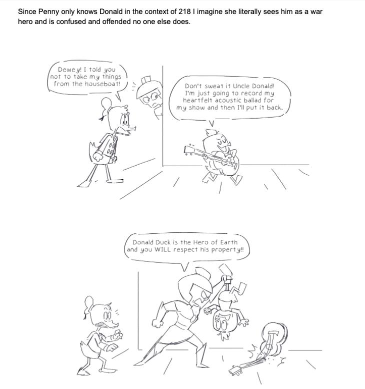 Penumbra Comic 3