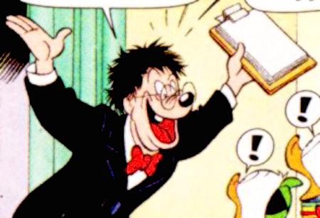 Professor Batty