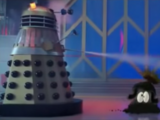 Area 52 Daleks