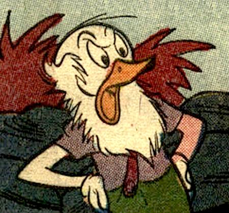 Professor Hermit