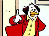 President (Soccer Donald)