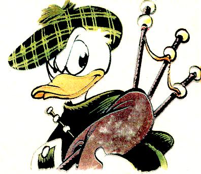 Donald Dubh