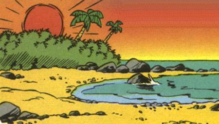 Danger Island (location)
