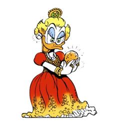 Goldie O'Gilt