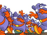 Horde of the Violet Hare