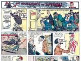 The Birth of Spirou